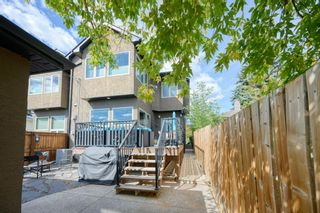 Photo 29: 4316 2 Street NW in Calgary: Highland Park Semi Detached for sale : MLS®# A1152661