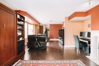 """Photo 7: 21 220 TENTH Street in New Westminster: Uptown NW Townhouse for sale in """"Cobblestone Walk"""" : MLS®# R2512038"""
