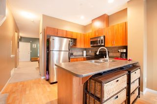 "Photo 5: 35 1055 RIVERWOOD Gate in Port Coquitlam: Riverwood Townhouse for sale in ""MOUNTAIN VIEW ESTATES"" : MLS®# R2311419"