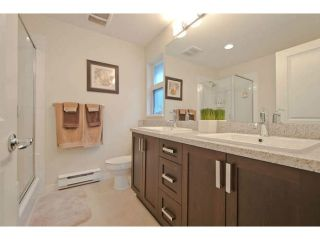 """Photo 13: 720 ORWELL Street in North Vancouver: Lynnmour Townhouse for sale in """"WEDGEWOOD"""" : MLS®# V1050702"""