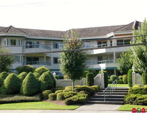 "Main Photo: 307 2451 GLADWIN Road in Abbotsford: Abbotsford West Condo for sale in ""CENTENNIAL COURT"" : MLS®# F2828490"