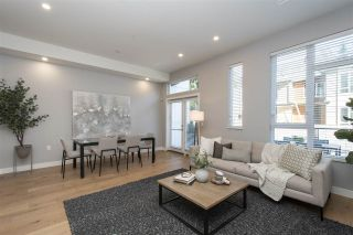 Photo 10: 4682 CAPILANO ROAD in North Vancouver: Canyon Heights NV Townhouse for sale : MLS®# R2535443