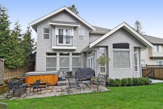 """Photo 24: 16522 61 Avenue in Surrey: Cloverdale BC House for sale in """"West Cloverdale"""" (Cloverdale)  : MLS®# R2043284"""