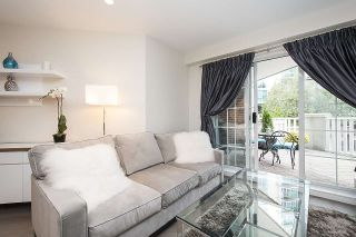 Photo 3: 106 137 E 1ST Street in North Vancouver: Lower Lonsdale Condo for sale : MLS®# R2209600
