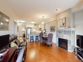 Photo 3: 215 6310 McRobb Ave in NANAIMO: Na North Nanaimo Condo for sale (Nanaimo)  : MLS®# 829221