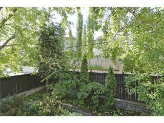 Photo 19: 402 1229 CAMERON Avenue SW in CALGARY: Lower Mount Royal Condo for sale (Calgary)  : MLS®# C3623438
