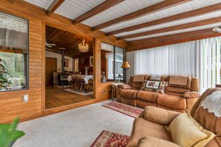 """Photo 22: 50598 O'BYRNE Road in Chilliwack: Chilliwack River Valley House for sale in """"Slesse Park/Chilliwack River Valley"""" (Sardis)  : MLS®# R2609056"""