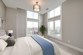 Photo 11: 1002 10108 125 Street in Edmonton: Zone 07 Condo for sale : MLS®# E4260542