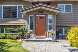 Photo 3: 3469 PICTON Street in Abbotsford: Abbotsford East House for sale : MLS®# R2587999