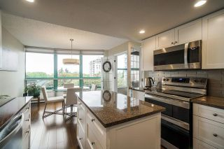 """Photo 9: 602 728 PRINCESS Street in New Westminster: Uptown NW Condo for sale in """"728 Princess"""" : MLS®# R2582857"""