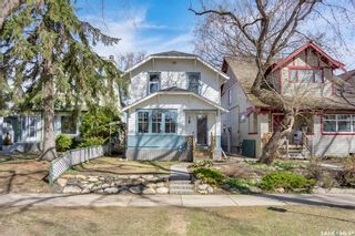 Photo 45: 312 32nd Street in Saskatoon: Caswell Hill Residential for sale : MLS®# SK872239