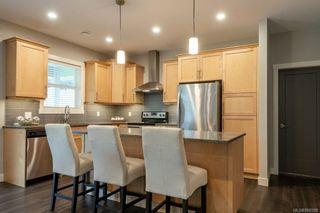 Photo 10: 1 1580 Glen Eagle Dr in Campbell River: CR Campbell River West Half Duplex for sale : MLS®# 886598