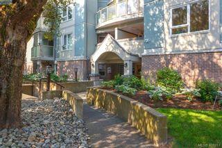 Photo 2: 207 2710 Grosvenor Rd in VICTORIA: Vi Oaklands Condo for sale (Victoria)  : MLS®# 801865
