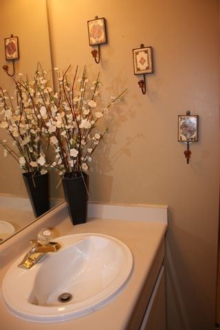 """Photo 17: 411 1199 WESTWOOD Street in Coquitlam: North Coquitlam Condo for sale in """"LAKESIDE TERRACE"""" : MLS®# V842166"""