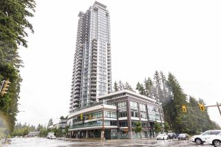 Photo 22: 901 3080 LINCOLN AVENUE in Coquitlam: North Coquitlam Condo for sale : MLS®# R2465679