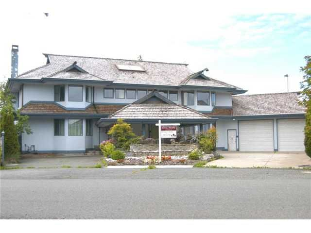 Main Photo: 6081 FORSYTH CR in Richmond: Riverdale RI House for sale : MLS®# V828548