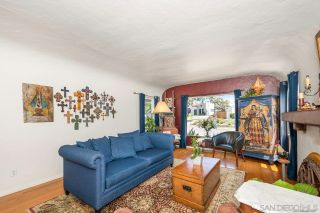 Photo 4: House for sale : 3 bedrooms : 4526 W Talmadge Dr in San Diego