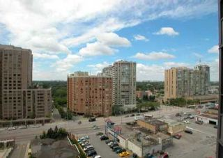 Photo 9: 10 Northtown Way Unit #10 Apt 1210 in NORTH YORK: Condo for sale : MLS®# C973665