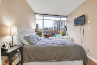 """Photo 16: 1006 892 CARNARVON Street in New Westminster: Downtown NW Condo for sale in """"AZURE 2 - PLAZA 88"""" : MLS®# R2515738"""