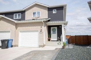 Photo 1: 178 Donna Wyatt Way in Winnipeg: Crocus Meadows Residential for sale (3K)  : MLS®# 202011410