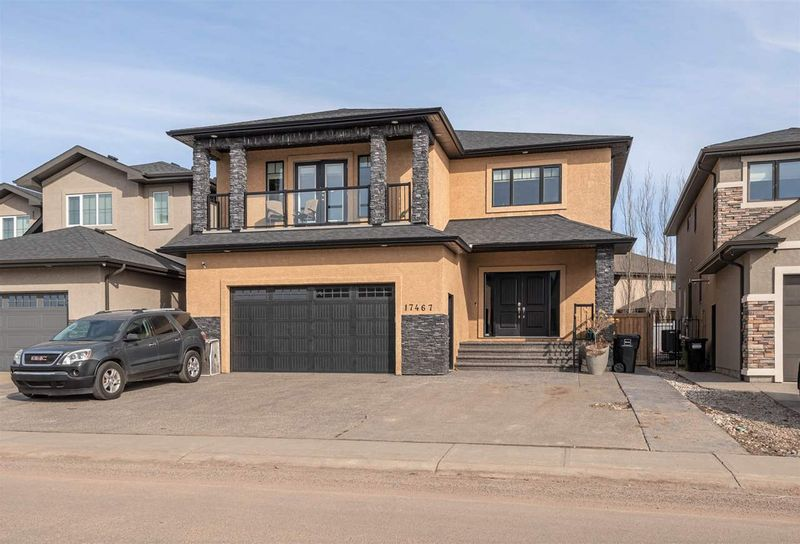 FEATURED LISTING: 17467 107 Street Edmonton
