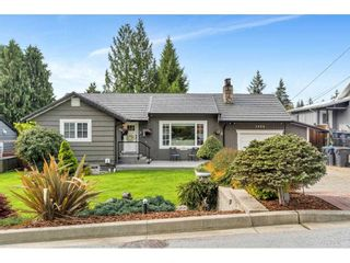Photo 1: 1858 GALER Way in Port Coquitlam: Oxford Heights House for sale : MLS®# R2571582