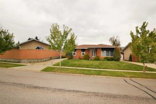 Photo 22: 3 FAIRFAX Crescent: St. Albert House for sale : MLS®# E4224861