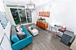 Photo 12: 609 1238 E Dundas Street in Toronto: South Riverdale Condo for sale (Toronto E01)  : MLS®# E4061217
