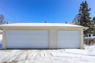 Photo 31: 330 Milford Street in Winnipeg: Residential for sale (3B)  : MLS®# 202005456