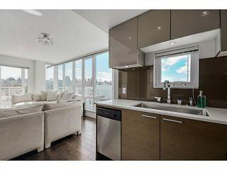 Photo 4: # 608 1808 W 3RD AV in Vancouver: Kitsilano Condo for sale (Vancouver West)  : MLS®# V1112058