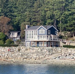 Photo 2: *Private* Sunshine Coast Hwy in Sechelt: West Sechelt House for sale (Sunshine Coast)  : MLS®# R*******