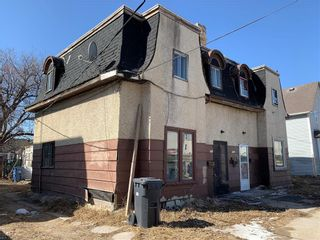 Photo 2: 556 Alexander Avenue in Winnipeg: Industrial / Commercial / Investment for sale (5A)  : MLS®# 202107455
