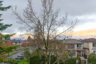 Photo 36: 2996 W 21ST Avenue in Vancouver: Arbutus 1/2 Duplex for sale (Vancouver West)  : MLS®# R2524042