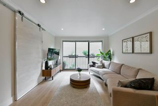 """Photo 4: 207 349 E 6TH Avenue in Vancouver: Mount Pleasant VE Condo for sale in """"Landmark House"""" (Vancouver East)  : MLS®# R2085841"""