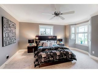 """Photo 11: 25 19095 MITCHELL Road in Pitt Meadows: Central Meadows Townhouse for sale in """"BROGDEN BROWN"""" : MLS®# V1122105"""
