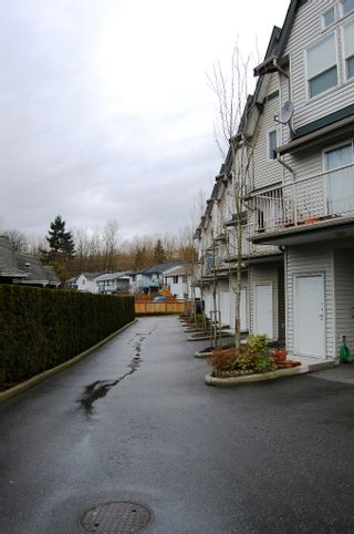 "Photo 54: # 4 -  1380 Citadel Drive in Port Coquitlam: Citadel PQ Townhouse for sale in ""CITADEL STATION"" : MLS®# V953185"