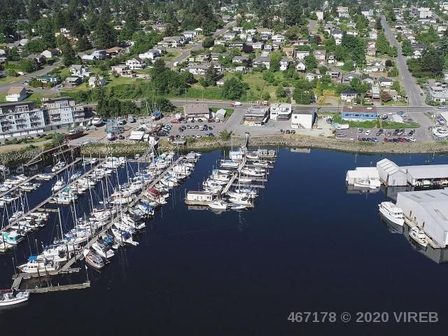 Main Photo: 1340 - 1370 Stewart Avenue in Nanaimo: Z4 Brechin Hill	 Land Commercial for sale : MLS®# 467178