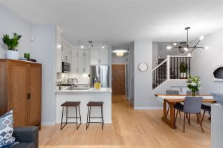 """Photo 4: 104 2688 VINE Street in Vancouver: Kitsilano Townhouse for sale in """"TREO"""" (Vancouver West)  : MLS®# R2474204"""