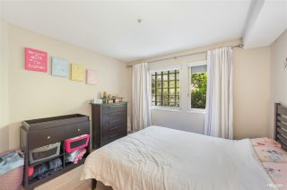 """Photo 17: 9 2188 SE MARINE Drive in Vancouver: South Marine Townhouse for sale in """"Leslie Terrace"""" (Vancouver East)  : MLS®# R2584668"""