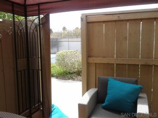 Photo 14: OCEANSIDE Townhouse for sale : 2 bedrooms : 3646 HARVARD DRIVE