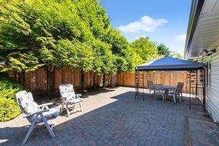 "Photo 27: 3302 OXFORD Place in Coquitlam: Park Ridge Estates House for sale in ""PARKRIDGE ESTATES"" : MLS®# R2595898"