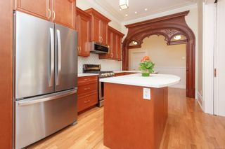 Photo 12: 1 224 Superior St in : Vi James Bay Row/Townhouse for sale (Victoria)  : MLS®# 856419