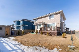 Photo 36: 10501 106 Ave: Morinville House for sale : MLS®# E4233523