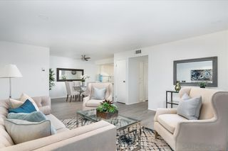 Photo 6: HILLCREST Condo for sale : 2 bedrooms : 3930 Centre St #103 in San Diego