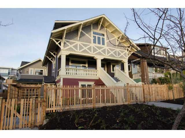 FEATURED LISTING: 2435 5TH Avenue West Vancouver