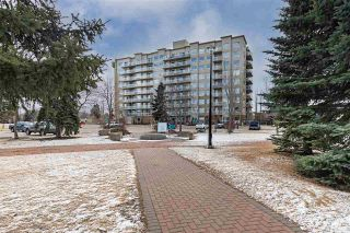 Photo 43: 911 33 FIFTH Avenue: Spruce Grove Condo for sale : MLS®# E4235655