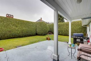Photo 29: 817 SIGNAL Court in Coquitlam: Ranch Park House for sale : MLS®# R2554664
