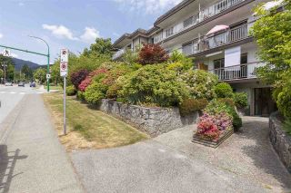 """Photo 19: 315 3080 LONSDALE Avenue in North Vancouver: Upper Lonsdale Condo for sale in """"Kingsview Manor"""" : MLS®# R2553100"""