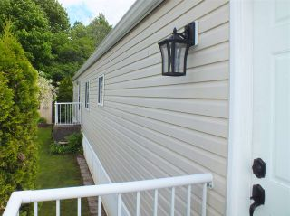 """Photo 6: 37 62790 FLOOD HOPE Road in Hope: Hope Silver Creek Manufactured Home for sale in """"SILVER RIDGE"""" : MLS®# R2456344"""