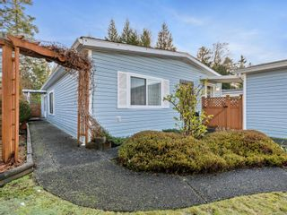 Photo 18: 3836 King Arthur Dr in : Na North Jingle Pot Manufactured Home for sale (Nanaimo)  : MLS®# 864286